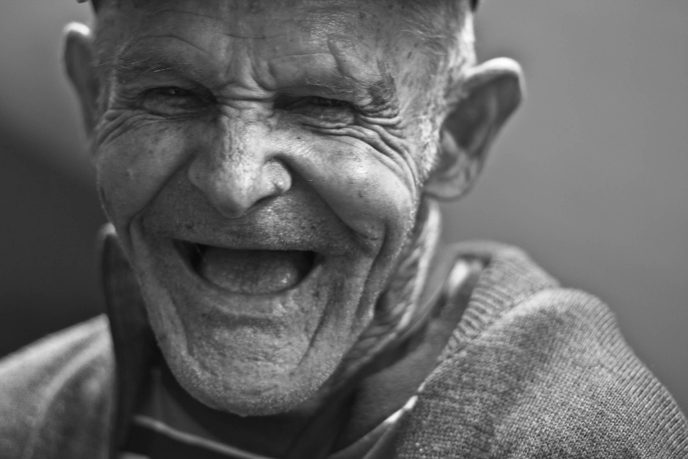 4 Tipps für ein langes Leben