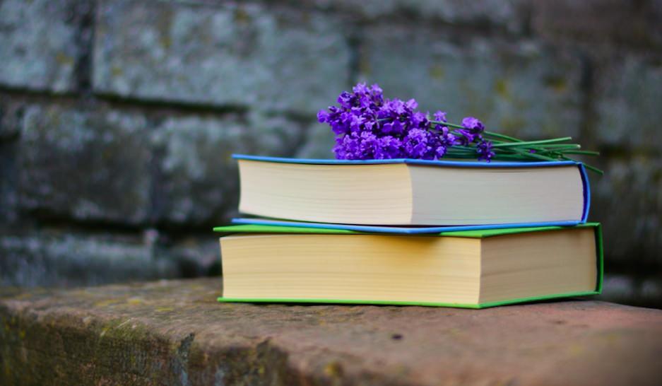 8 Bücher für deine persönliche Entwicklung