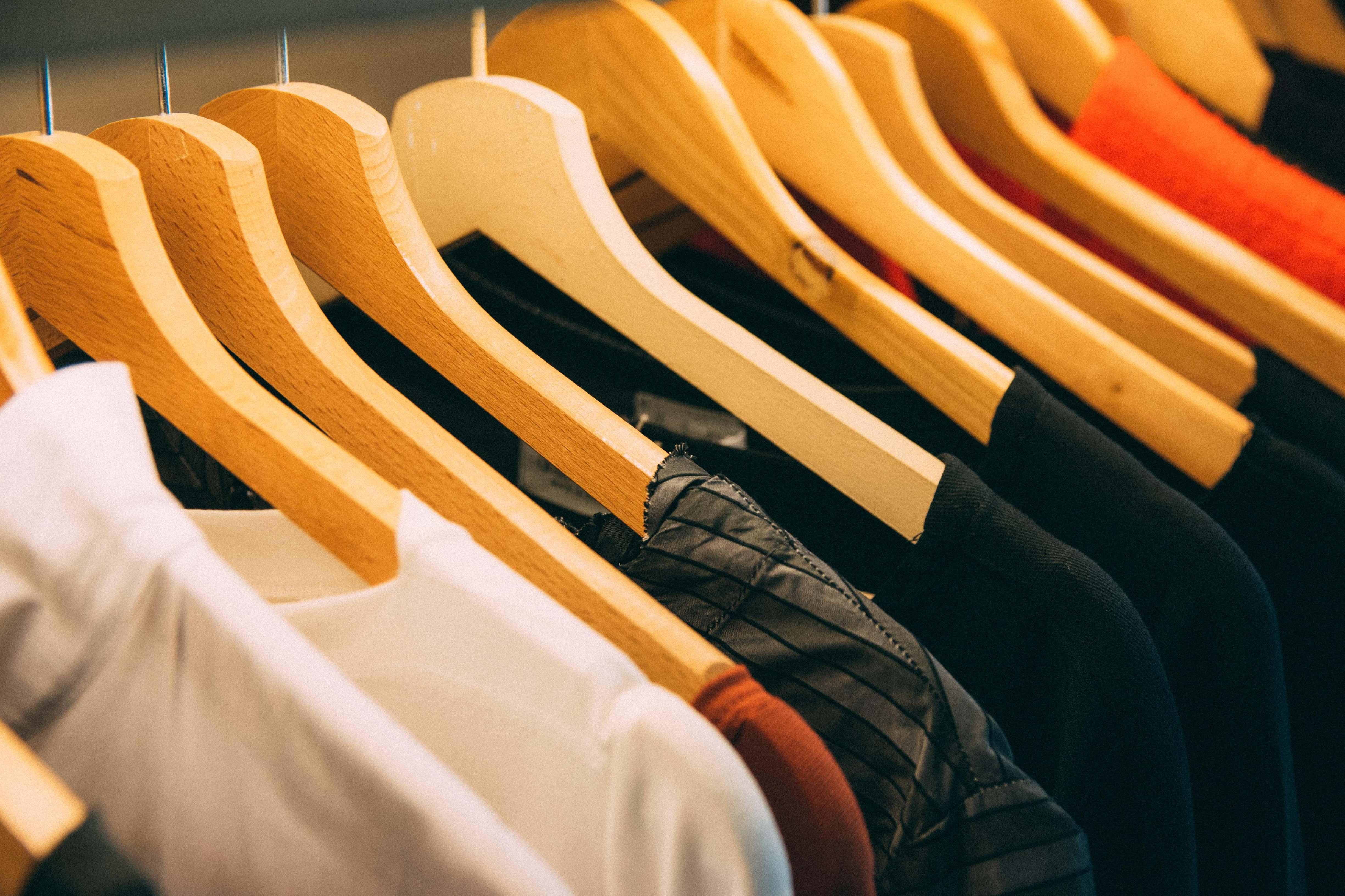 Faire Kleidung