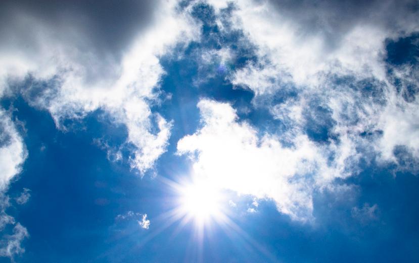 7 Gründe warum du Sonne brauchst