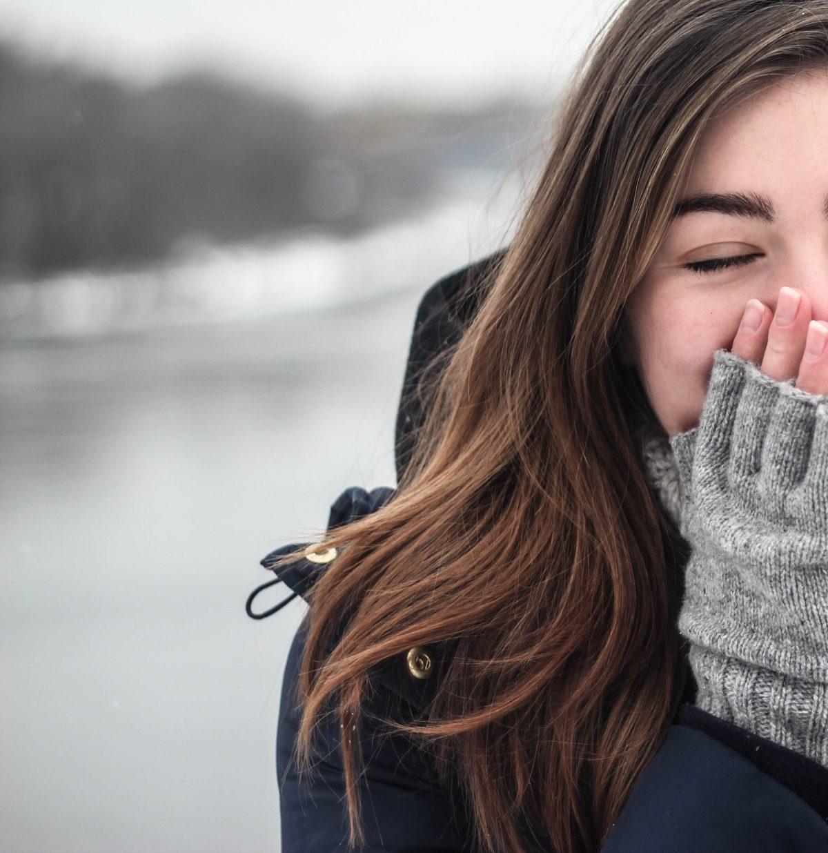 Kältetraining