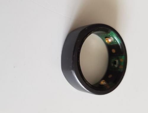 Warum ein Oura Ring dein Leben besser macht