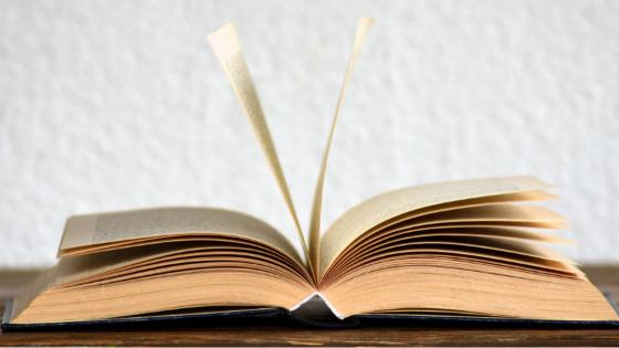 Wie du jede Woche ein Buch liest