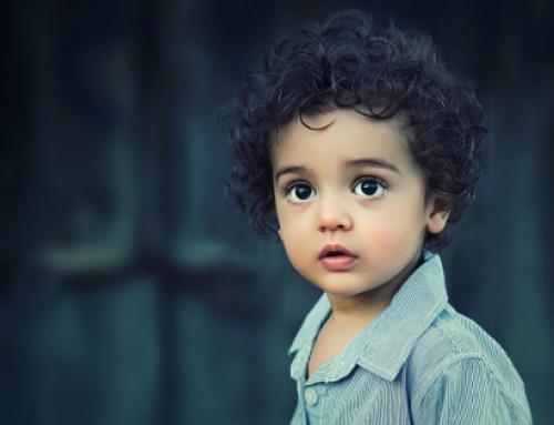 Was bringt die Arbeit mit dem inneren Kind