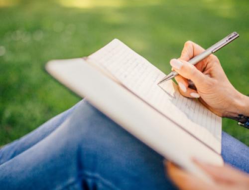 Wie du mit Journaling zufriedener und glücklicher wirst
