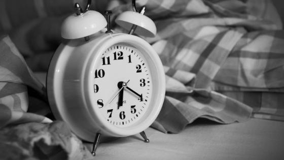 Die 5 schlimmsten Fehler, vor dem Schlafengehen