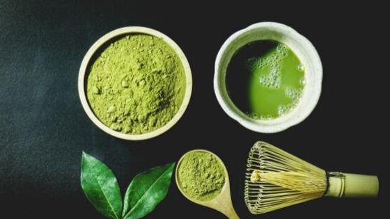 Was ist der Hype um Matcha Tee?