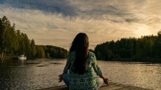 Wie du es schaffst täglich zu meditieren