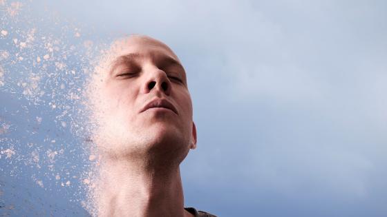 Mit der Wim Hof Atemtechnik schnell Stress abbauen