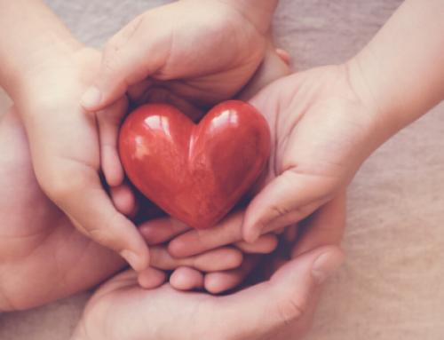 Mit Herzkoheränz zu mehr Lebensfreude