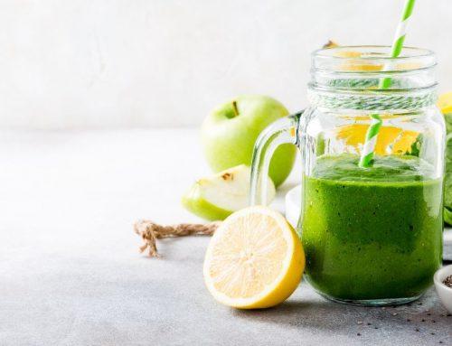 Green Smoothies: Dein Gesundheitsbooster!