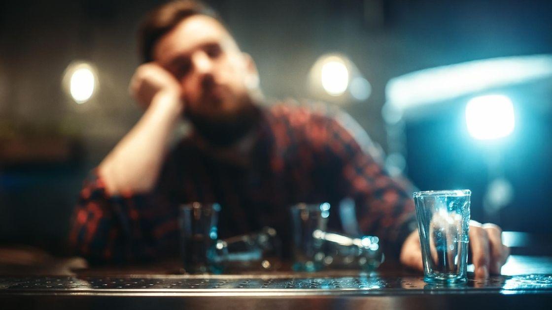 Warum ich keinen Alkohol trinke!